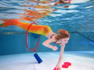 Mermaid Level 2