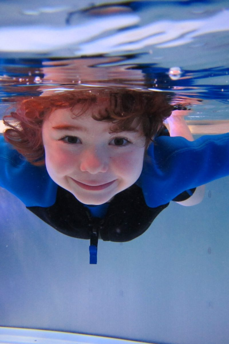 franzis schwimmschule