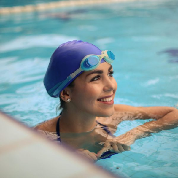 erwachsenenschwimmen anfänger